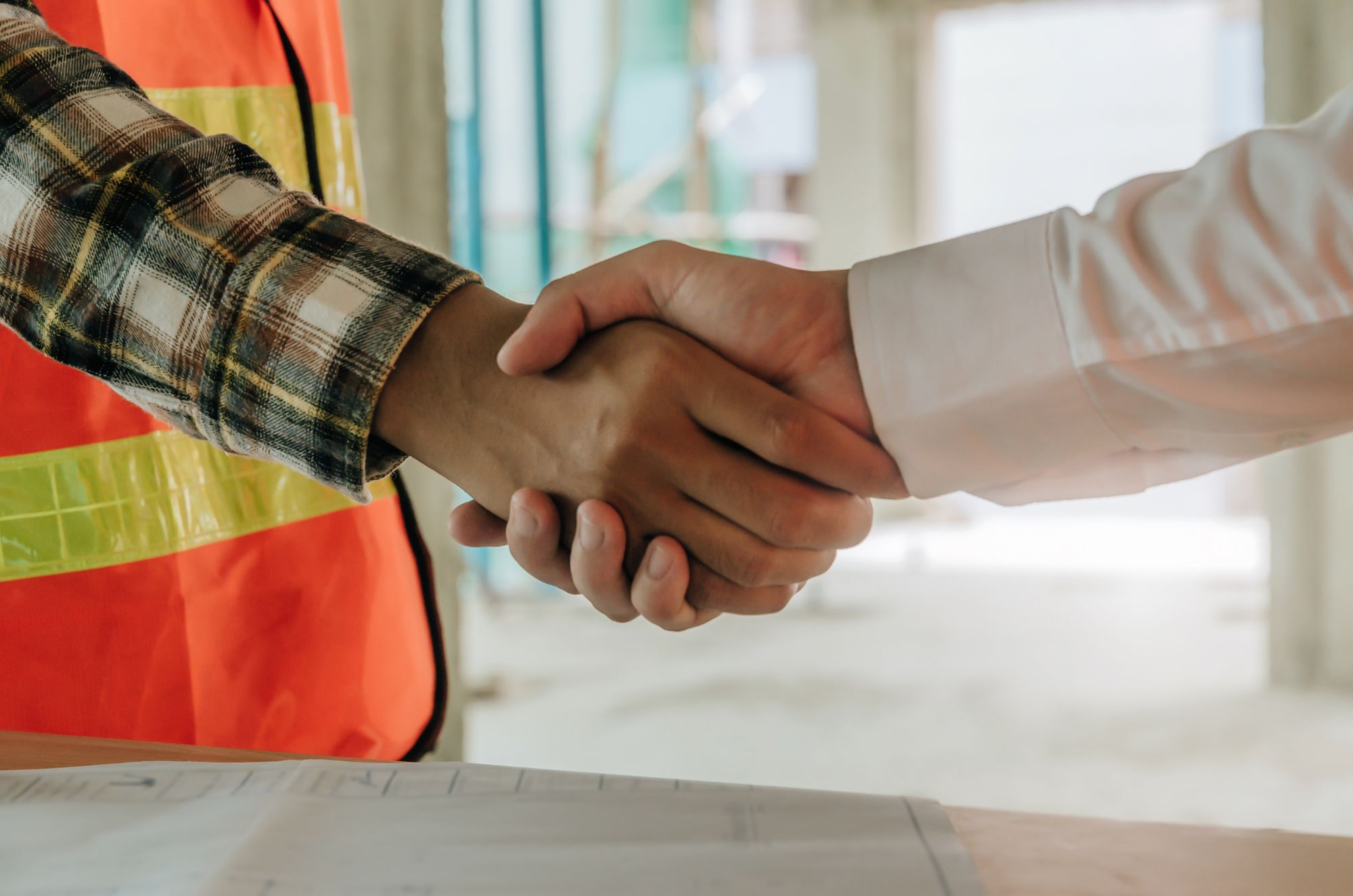 7 Tips on Hiring Construction Employees