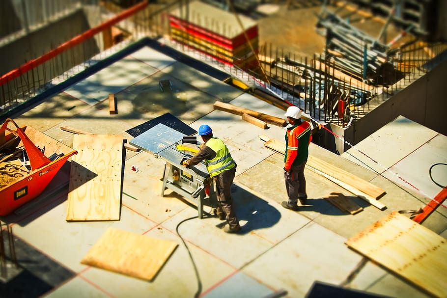 5 Pre-Employment Practices Construction Recruiters Need to Know